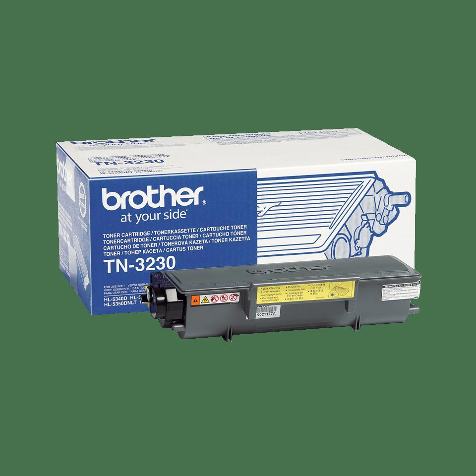 Оригинальный тонер-картридж Brother TN-3230