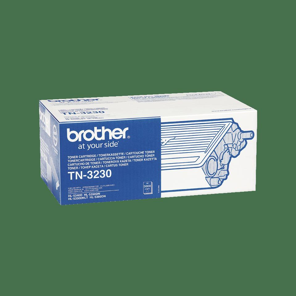 Оригинальный тонер-картридж Brother TN-3230 2
