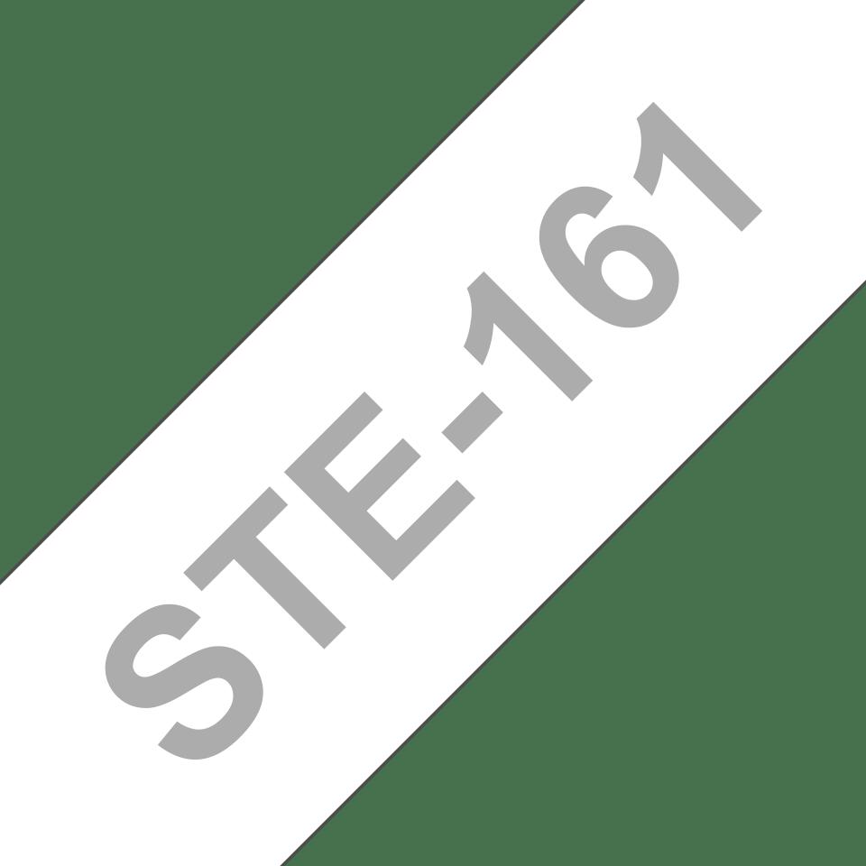 Brother STe161: оригинальная кассета с трафаретной лентой, ширина: 36 мм. 3